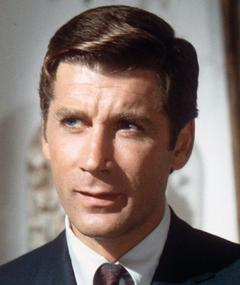 Photo of Alex Cord