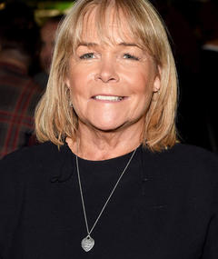 Photo of Linda Robson