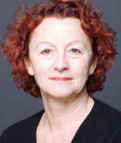 Photo of Elisabeth Rath