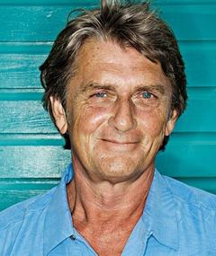 Photo of Mike Oldfield