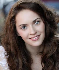 Photo of Madeleine Clark
