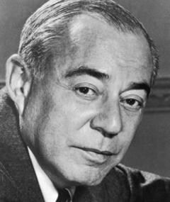 Photo of Richard Rodgers