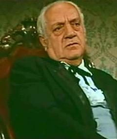 Photo of Giovanni Petti