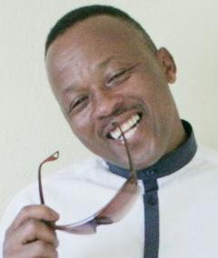 Photo of Ernest Msibi