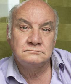 Photo of Jean-Pierre Clami