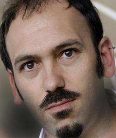 Photo of Stefano Savona