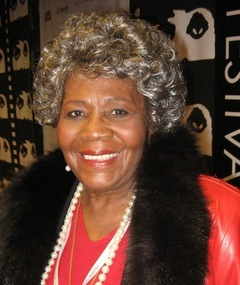 Photo of Irma P. Hall