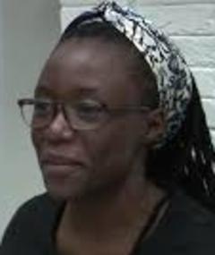 Photo of Kudzai Chimbaira
