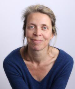 Photo of Ulrike Tortora