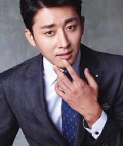 Photo of Son Ho-Jun