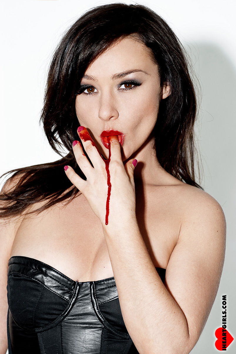 Image result for danielle harris