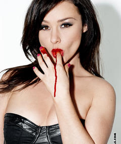 Photo of Danielle Harris