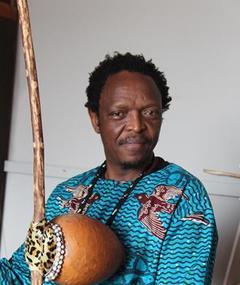 Photo of Sazi Dlamini