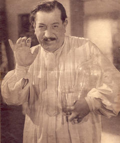 Photo of Manuel Santos Carvalho