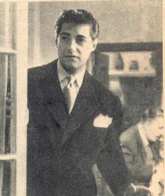 Photo of Augusto Fraga
