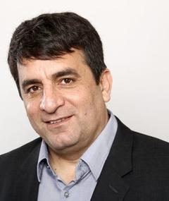Photo of Dror Moreh