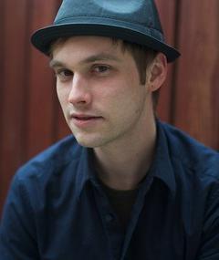 Photo of Tobias Segal
