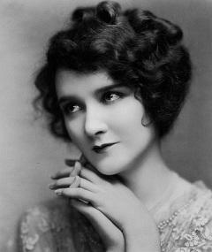 Photo of Mary Philbin