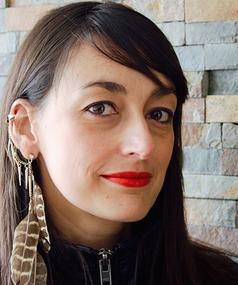 Photo of Annie Nikitin