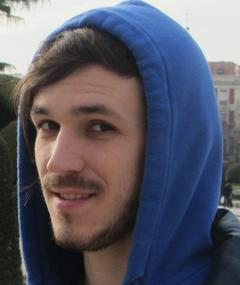 Eduardo Williams adlı kişinin fotoğrafı