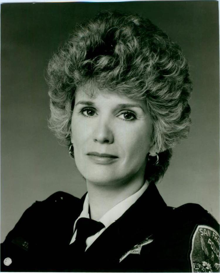 Barbara Bosson female celebrities