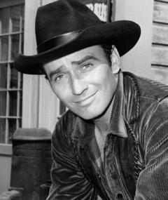 Photo of James Drury