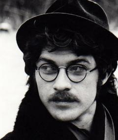 Photo of Robbie Robertson