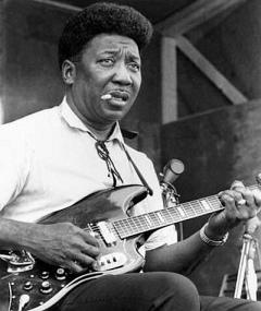 Photo of Muddy Waters