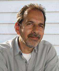 Photo of Robin Mukherjee