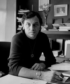 Photo of Bill Graham
