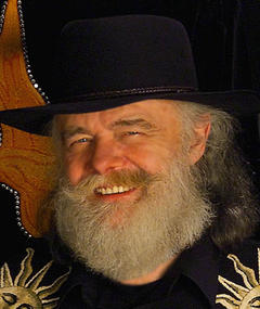 Photo of Garth Hudson
