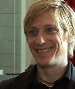 Photo of Crispian Mills