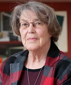Photo of Evelyn Carow
