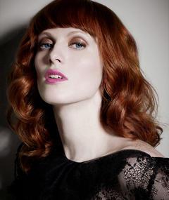 Photo of Karen Elson