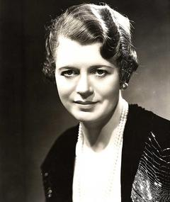 Photo of Irene Browne