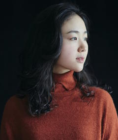 Photo of Kuroki Haru