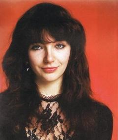 Photo of Kate Bush