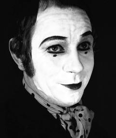 Photo of Lindsay Kemp