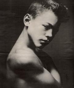 Photo of Felix Howard