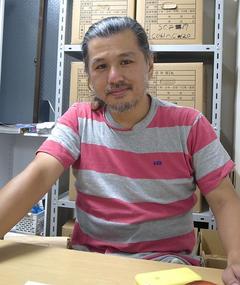 Photo of Yasufumi Soejima