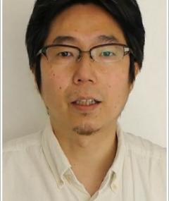 Photo of Atsushi Takeuchi