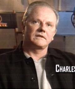 Photo of Charles Mulvehill