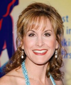Photo of Jodi Benson