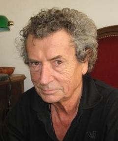 Photo of Jean Roche