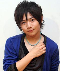 Photo of Yukito Nishii
