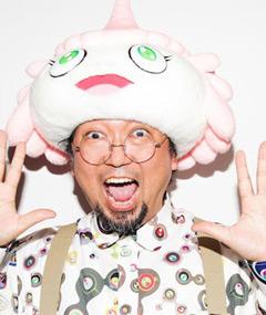 Gambar Takashi Murakami