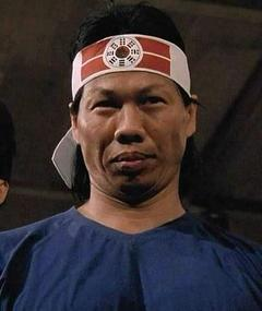 Photo of Bolo Yeung