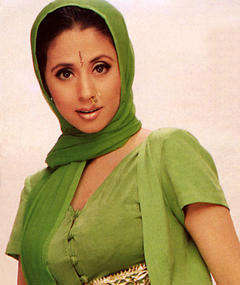 Photo of Urmila Matondkar