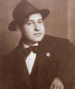 Photo of Erich Wolfgang Korngold