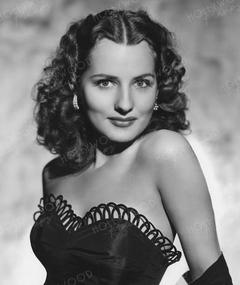 Photo of Brenda Marshall